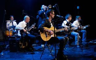 Skupina Flirrt  prvič v akustični verziji
