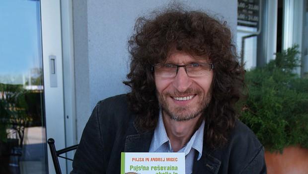 Adi Smolar  (foto: LITERARNI VAL)