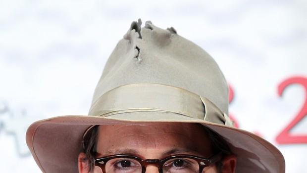 Johnny Depp (foto: Profimedia)