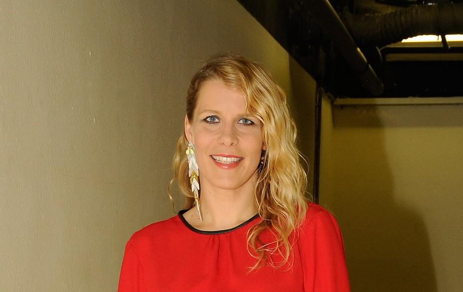 Anika Horvat (foto: Sašo Radej)