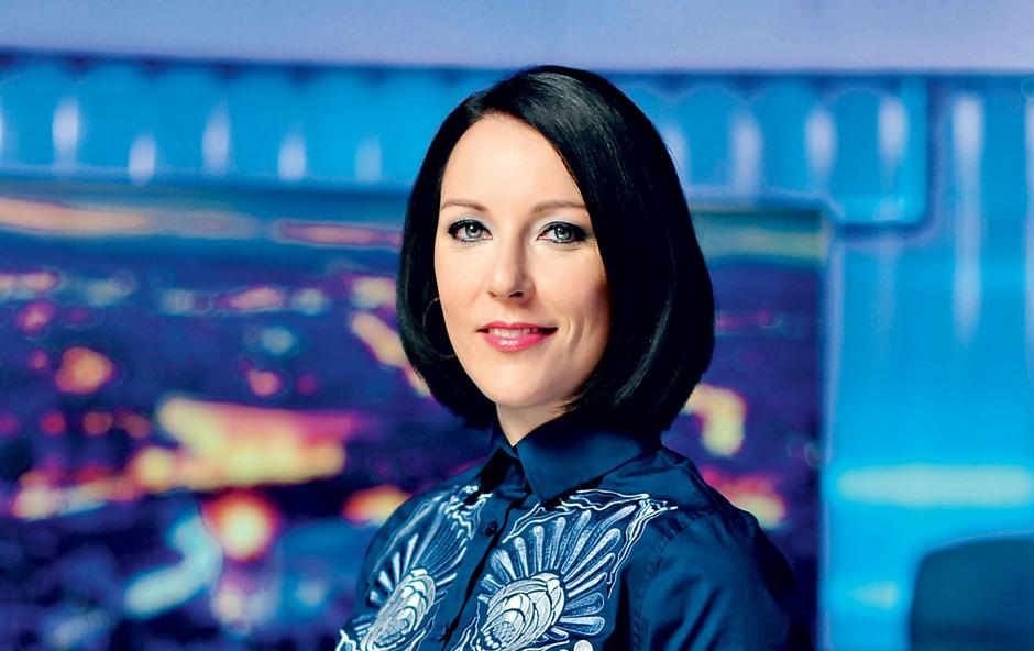Maja Sodja (foto: Pop TV)
