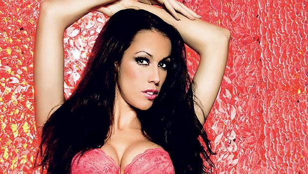Tina Gaber (foto: revija Nova)