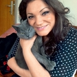 Ne boste verjeli, kaj obožuje maček Maje Založnik