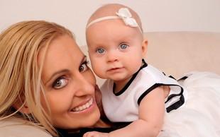 Miša Margan: Njena hči že služi
