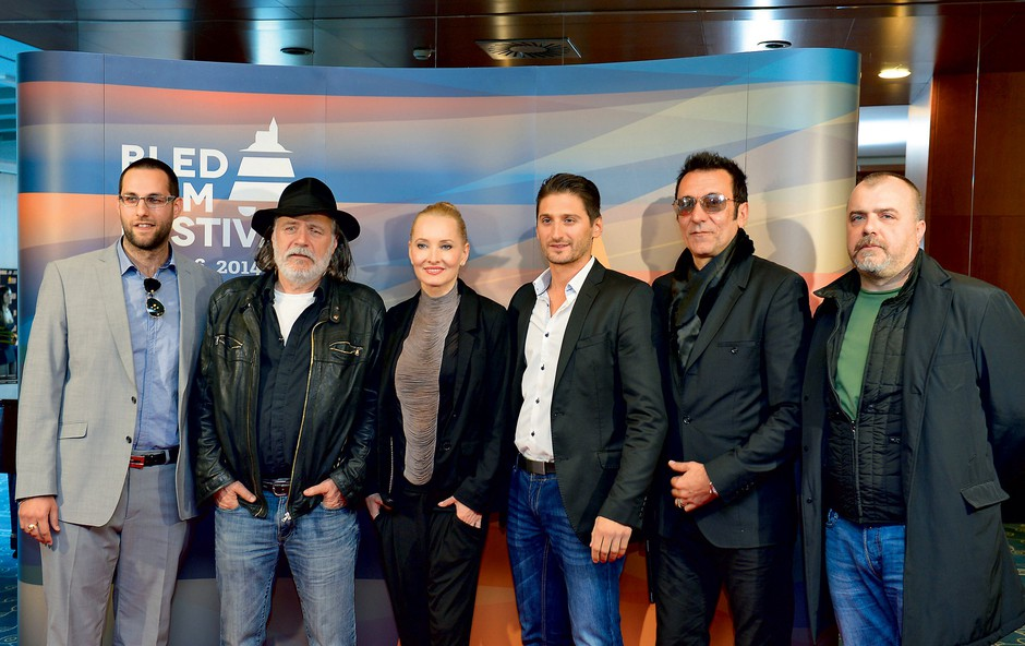 Bled Film Festival (foto: Primož Predalič)