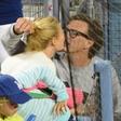 Pravkar ločena Gwyneth Paltrow ujeta z bivšim!
