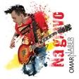 Omar Naber ima nov album Na glavo