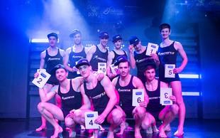 Mister Slovenije 2014: Spoznajte finaliste!