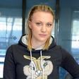 Irena Rovanšek: Kilogrami že kopnijo