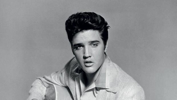 Elvis Presley (foto: Profimedia)