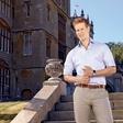 Katera bo osvojila dvojnika princa Harryja?