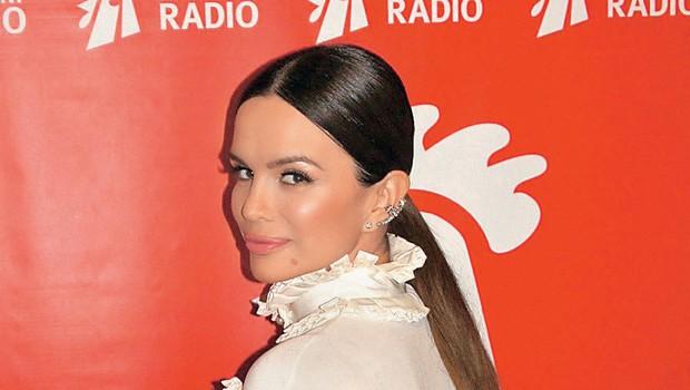 Severina Vučković (foto: revija Lea)