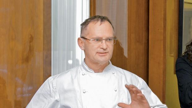 Janez Bratovž  (foto: Aleš Pavletič)