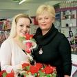 Ana Žontar Kristanc: Z mamo imata poseben odnos