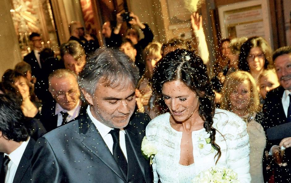 Andrea Bocelli (foto: Profimedia)