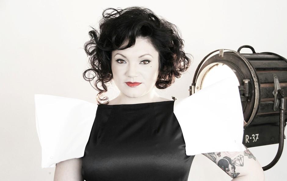 Maja Založnik (foto: Dallas)