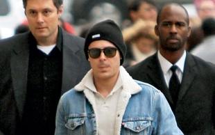 Zac Efron se je stepel v narkomanski četrti