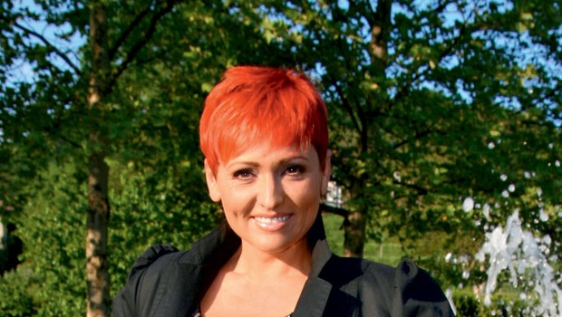 Natalija Kolšek (foto: revija Nova)