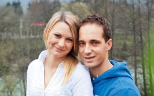 Irena Rovanšek in njen dragi varčujeta za potovanja