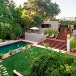 V Hollywoodu težko najdeš  hišo brez bazena.  (foto: Profimedia)