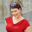 Ana Marija Mitić srečna, ker je že drugič teta!