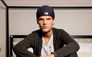 Umrl je znani švedski DJ Avicii