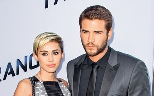 Miley je mislila, da bo brez fanta umrla
