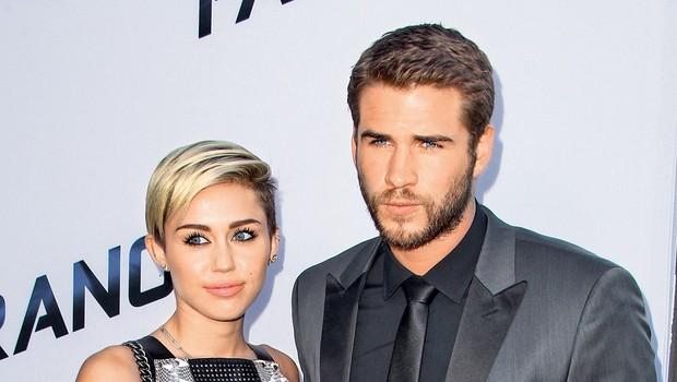 """""""Ko sva se z Liamom razšla, mi je bilo grozno težko."""" (foto: profimedia)"""