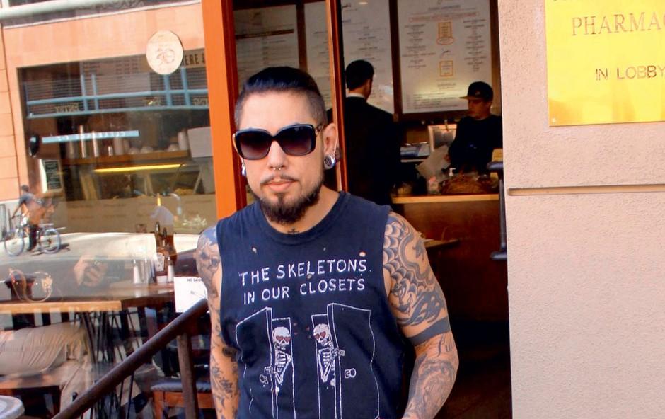 Navarro je stanovanje kupil kmalu po tistem, ko se je razšel s Carmen Electro. (foto: profimedia)