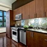 Kuhinja ni prevelika, a ponuja vse, kar potrebuje. (foto: profimedia)