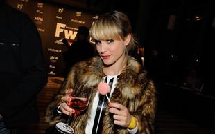 Znani na zabavi zadnjega dne Fashion Weeka