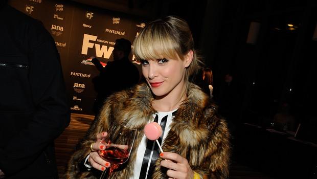 Znani na zabavi zadnjega dne Fashion Weeka (foto: Sašo Radej, Primož Predalič)