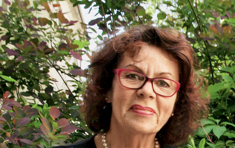 Anita Ogulin (foto: arhiv)