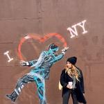 Nina v New Yorku ni bila prvič, ampak že petič, zato se tam počuti že domače.  (foto: osebni arhiv)