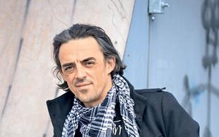 Tomaž Klepač je deloholik po duši