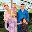 Natalija Kolšek ima veliko družino