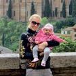 Miša Margan je obiskala Toskano