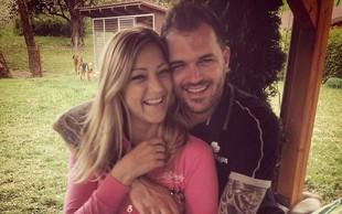 Neža Marolt se je zaročila!