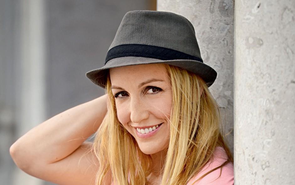 Eva Hren (foto: Primož Predalič)