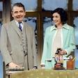 Rowan Atkinson ima dva meseca po ločitvi že novo
