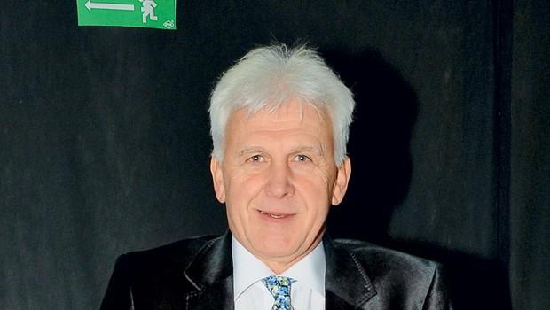 Andrej Šifrer (foto: Sašo Radej)