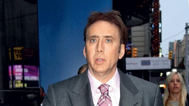 Nicolas Cage (foto: Profimedia)