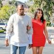 Kim Kardashian bo imela tri poročne zabave