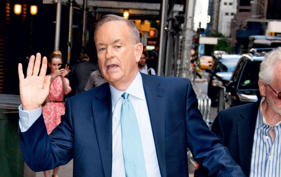 Bill O'Reilly (foto: Profimedia)