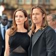 Angelina Jolie in Brad Pitt: Končno se bosta skušala zmeniti o skrbništvu