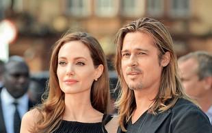 Brangelina po 10 letih spet skupaj v filmu