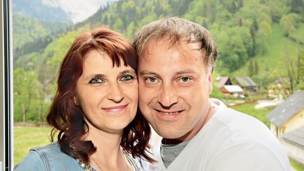 Tomaž Ahačič (foto: Sašo Radej)