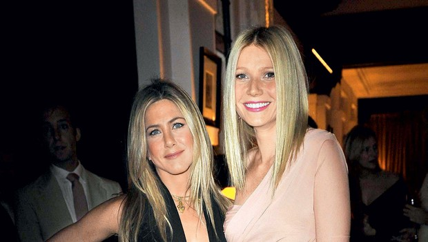 Jennifer Aniston in Gwyneth (foto: Profimedia)