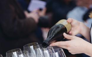 V Ljubljani se začenja vinski festival Wine Jam