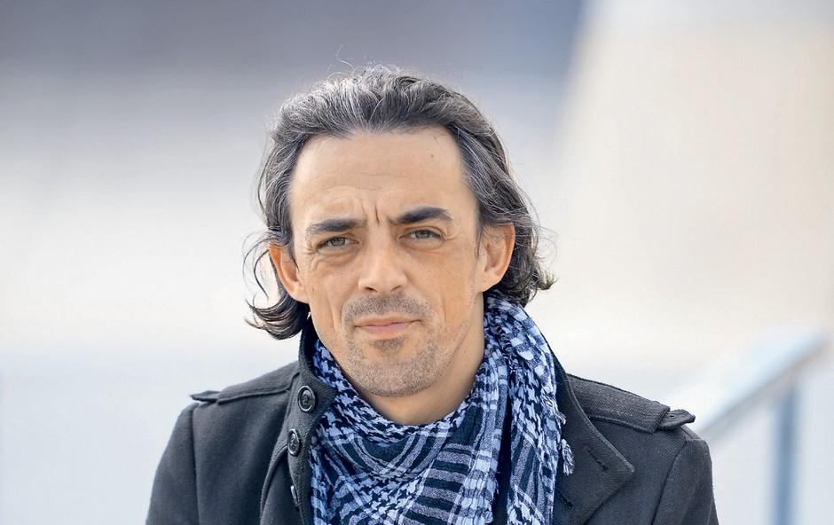 Tomaž Klepač (foto: revija Nova)